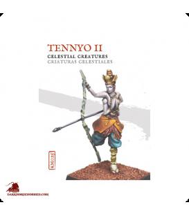Kensei: Tennyo II - Celestial Creature