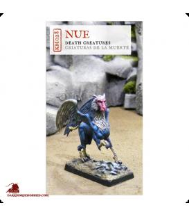 Kensei: Nue - Death Creature