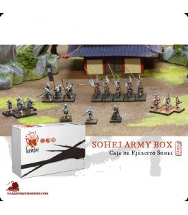 Kensei: Army Box Sohei