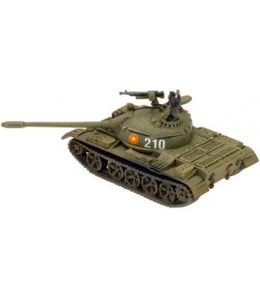 Flames of War (Vietnam): PAVN T-54 (K-2) Ironclad Company