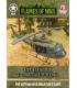 Flames of War (Vietnam): American UH-1D Slick