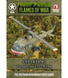 Flames of War (Vietnam): American UH-1B Hog