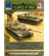 Flames of War (Vietnam): ANZAC Centurion Mark 5 Tank Section