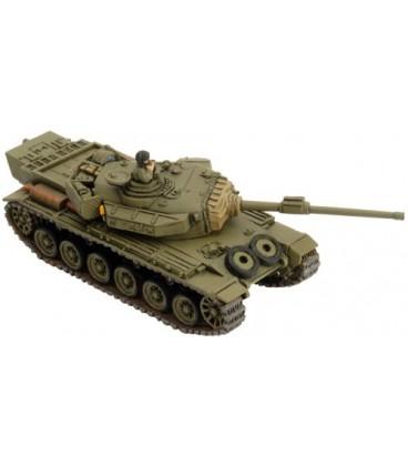 Flames of War (Vietnam): ANZAC Centurion Mark 5 Tank Section