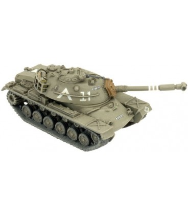 Flames Of War (Arab-Israel): Israeli Magach Tank Section