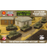 Flames of War (Vietnam): PAVN T-34/85M (K-1) Ironclad Company
