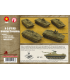 Flames of War (Vietnam): PAVN PT-76 (K-3) Ironclad Company