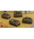 Flames of War (Vietnam): American M113 Platoon