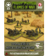 Flames of War (Vietnam): American 155mm Field Artillery Battery