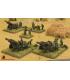 Flames of War (Vietnam): American 155mm Field Artillery Battery