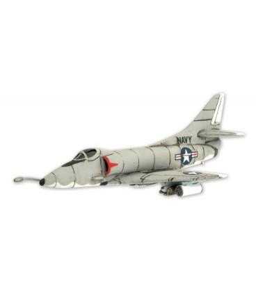 Flames of War (Vietnam): American A-4E Skyhawk