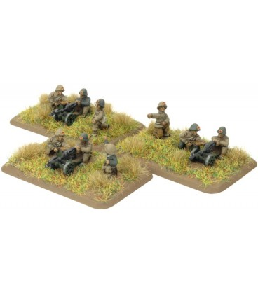 Flames of War (Vietnam): PAVN Infantry Battalion HQ