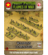 Flames of War (Vietnam): PAVN Weapons Companies