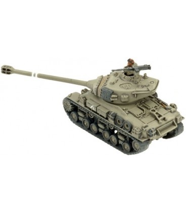Flames Of War (Arab-Israeli): Israeli M51 Isherman Section