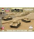Flames Of War (Arab-Israeli): Arab T-34/85M Tank Platoon