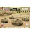 Flames Of War (Arab-Israeli): Jordanian M113 Platoon