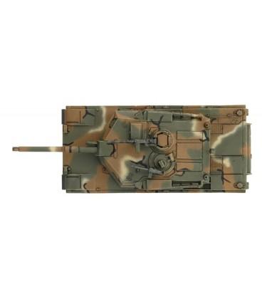 Team Yankee: (USA) M1 Abrams Tank Platoon (Plastic)