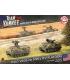 Team Yankee: (USA) M163 VADS/M901 ITV Platoon (Plastic)