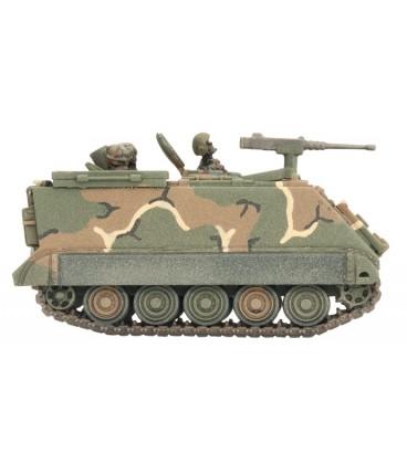 Team Yankee: (USA) M113 Platoon (Plastic)