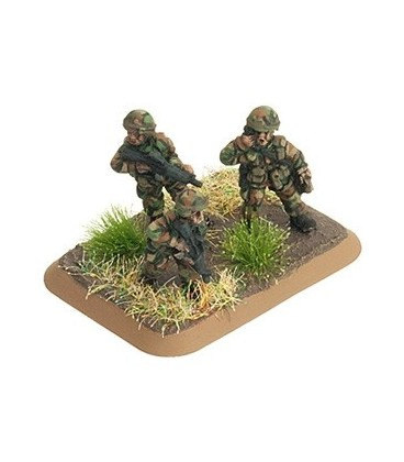 Team Yankee: (USA) Mechanized Infantry Platoon