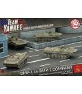 Team Yankee: (Soviet) BMP-1/BMP-2 Company (Plastic)