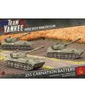 Team Yankee: (Soviet) 2S1 Carnation Battery