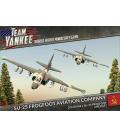 Team Yankee: (Soviet) SU-25 Frogfoot Aviation Company