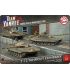 Team Yankee: (Soviet) T-72 Tankovy Company (Plastic)