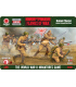 Flames of War (WWII-Pacific): Japanese Hohei Chutai Company