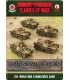 Flames of War (WWII-Pacific): Japanese Light Sensha Platoon