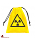 Nuke Dice Bag Yellow