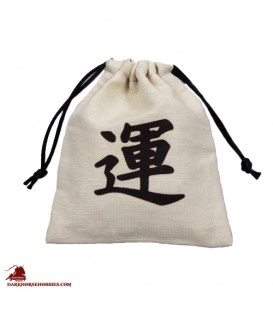 Japanese Dice Bag