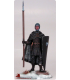 Game of Thrones: Night's Watch Warrior with Spear