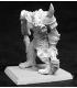 Warlord: Reptus - Uru, River Troll Chief