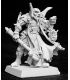 Warlord: Overlords - Balthon, Priest/Cleric