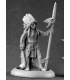 Chronoscope (Wild West): Native American Chieftain