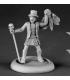 Chronoscope (Super Villains): Dr. Voodoo