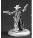 Chronoscope (Wild West): Hank Callahan, Gunslinger
