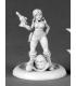 Chronoscope (Pulp Adventures): Betty, Space Heroine