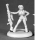 Chronoscope: Gretha, Female Sniper