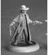 Chronoscope (Wild West): Sherm Whitlock, Cowboy