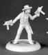 Chronoscope (Survivors): Stillwater, Zombie Hunter