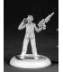 Chronoscope: Government Agent Smith