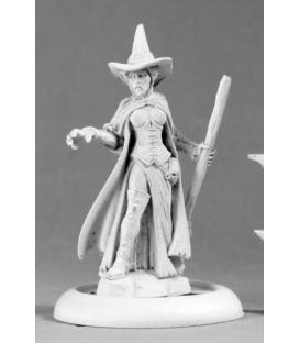Chronoscope (Wild West): Wizard of Oz, Wicked Witch
