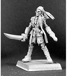 Warlord: Razig - Black Knife Tom, Sergeant