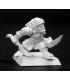 Warlord: Reven - Neek, Goblin Sergeant