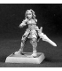 Warlord: Blade Sisters - Samantha of the Blade