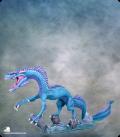 Visions in Fantasy: Sea Dragon