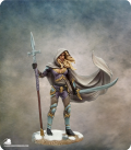 Visions in Fantasy: Female Undead Hunter