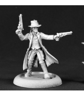 Savage Worlds: Deadlands - Stone